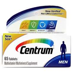 Centrum Men Multivitamin