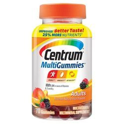 Centrum Adult MultiGummies