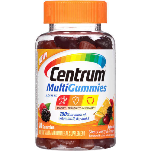 Adult MultiGummies