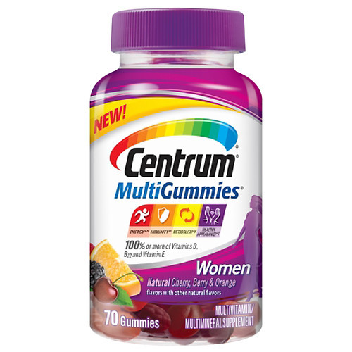 Women MultiGummies
