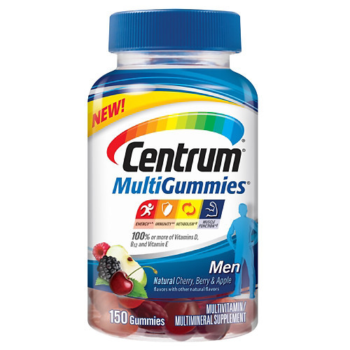 Men MultiGummies