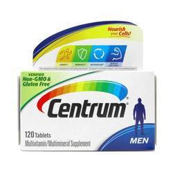 Centrum Men's Multivitamin