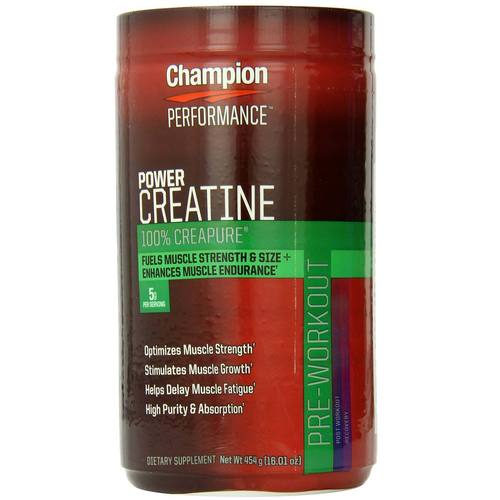 Champion Performance Power Creatine - 1 lb - 10616_01.jpg