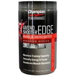 Champion Performance Amino Shooter Edge