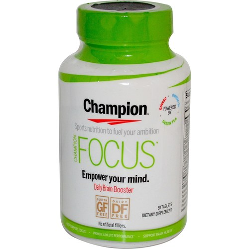 Focus Daily Brain Booster
