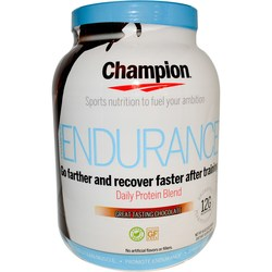 Champion Performance Endurance
