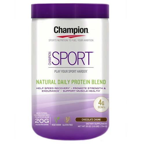 Sport Natural Daily Protein Blend