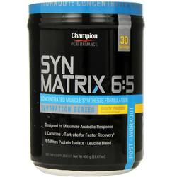 Champion Performance Syn Matrix 6:5