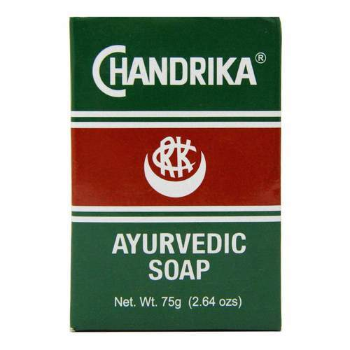 Chandrika Chandrika Soap - 1 Bar - 33848_front2020.jpg