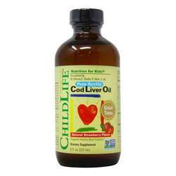 ChildLife Cod Liver Oil