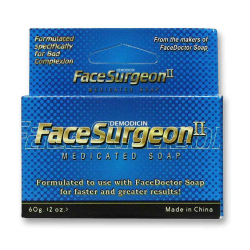 Face Surgeon II