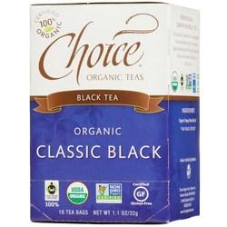 Choice Organic Teas Black Tea