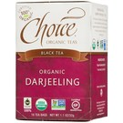 Choice Organic Teas Organic Darjeeling Black Tea