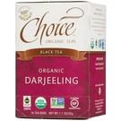 Organic Darjeeling Black Tea