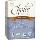 Choice Organic Teas Thé Earl Grey Og2 16bag