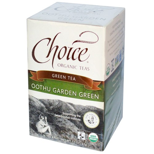 Oothu Garden Green Tea