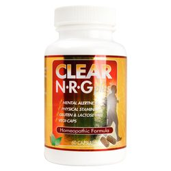 Clear Products Clear N-R-G Plus