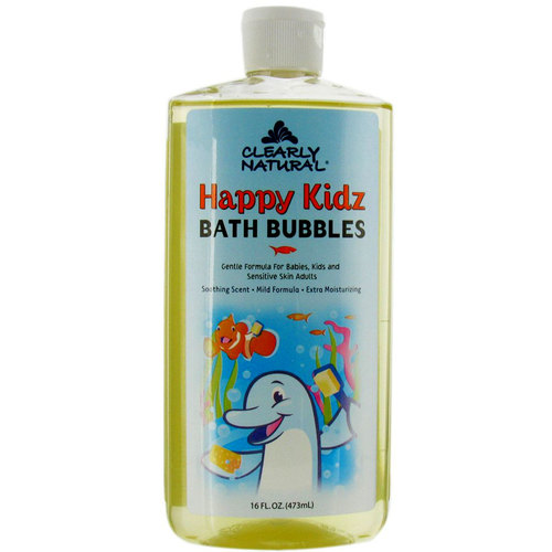 Happy Kidz Bath Bubbles