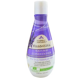 Clearly Natural Natural Conditioner for Dry Damaged Hair