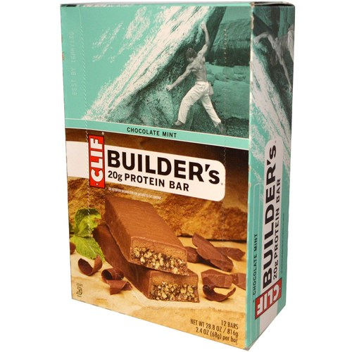 Builder's Protein Bars