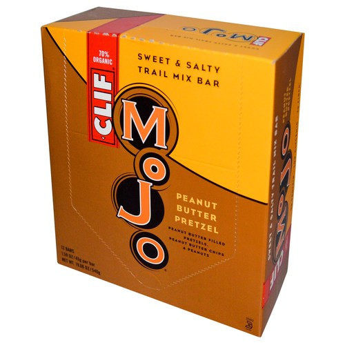 Mojo Sweet  Salty Trail Mix Bar