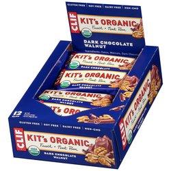 Clif Bar Kit's Organic Fruit + Nut Bar