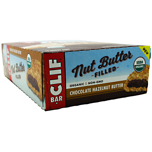 Nut Butter Filled