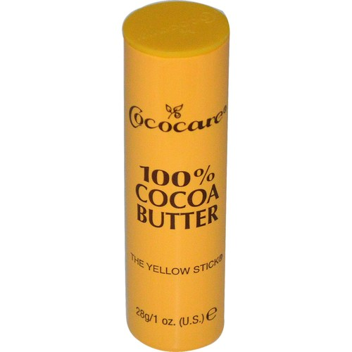 100% Cocoa Butter Stick