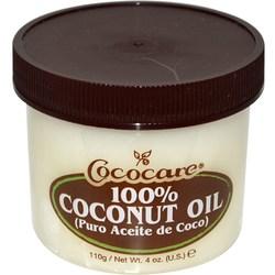 Cococare 100- Coconut Oil