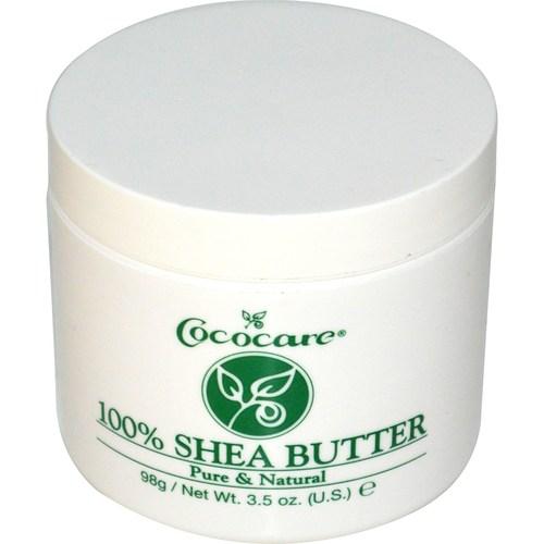 Cococare Shea Butter Cream - 15 oz OPI Pedicure by OPI Scrub AHA Foot Scrub 8.5 oz.