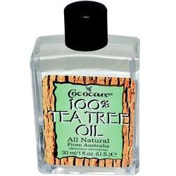 Cococare 100% Tea Tree Oil