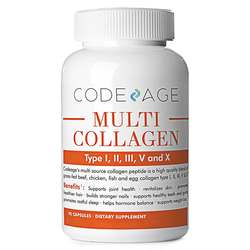 CodeAge Multi Collagen