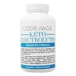 CodeAge Keto Electrolytes