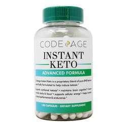 CodeAge Instant Keto