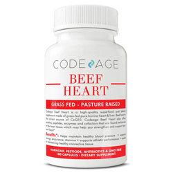 CodeAge Beef Heart