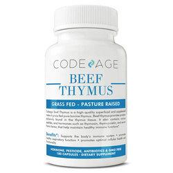CodeAge Beef Thymus