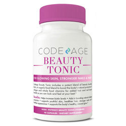 CodeAge Beauty Tonic