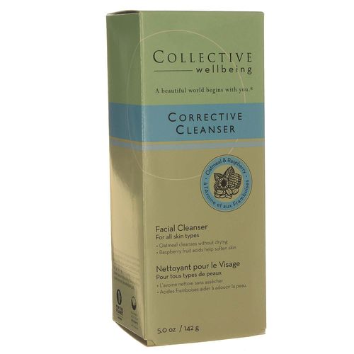 Corrective Cleanser