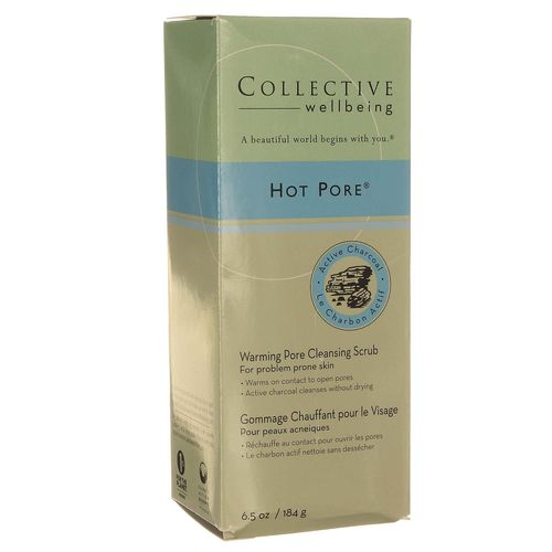 Hot Pore Warming Cleanser