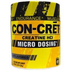 Con-Cret Creatine HCI