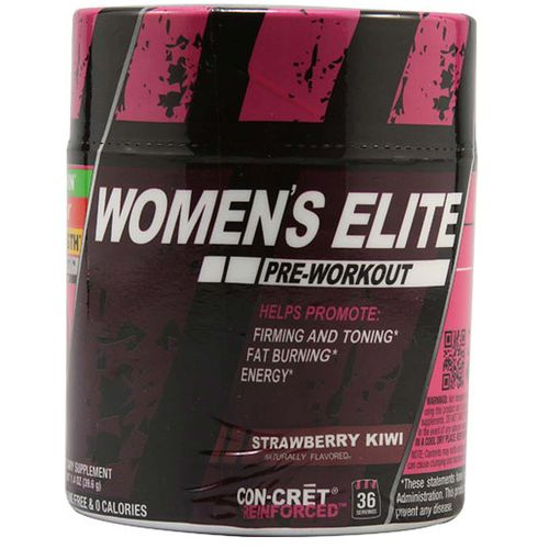 Women's Elite Preworkout
