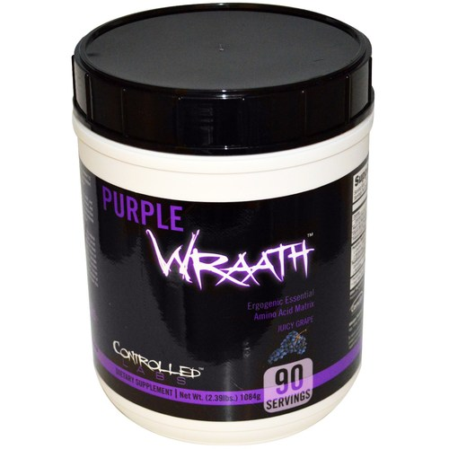 Purple Wrath