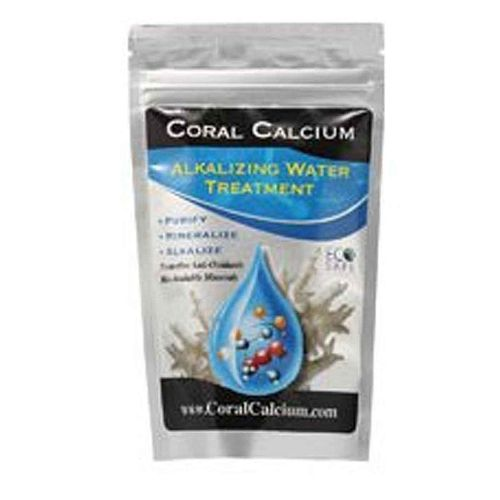Alkalizing Water Treatment