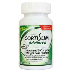 Cortislim International CortiSlim Advanced