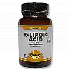 Country Life R-Lipoic Acid 100 mg