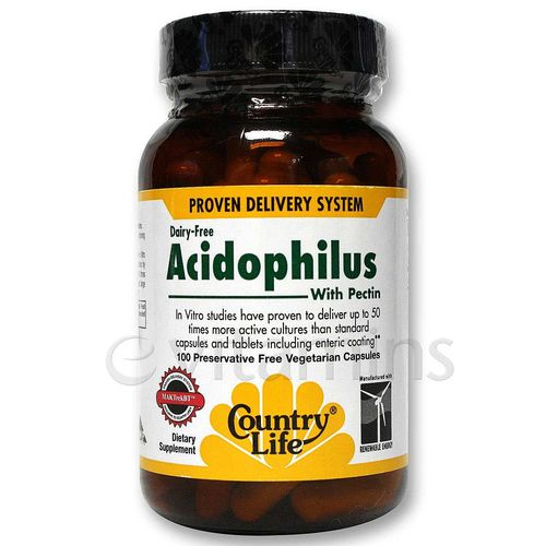 Acidophilus with Pectin