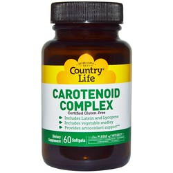Country Life Carotenoid Complex