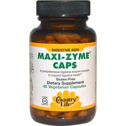 Country Life Maxi-Zyme