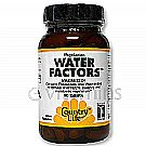 Country Life Water Factors