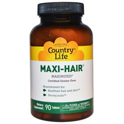 Country Life Maxi-Hair